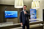 Soirée Aeroflot // Hôtel Intercontinental