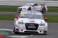 2020 British Touring Car Championship Media day. #180 James Gornall. GKR TradePriceCars.com. Audi S3.