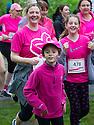 Race For Life 2016 : Callendar Park