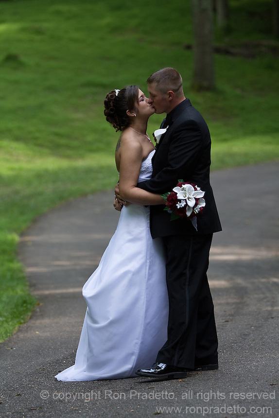 Blank-Gainer wedding 06-11-11