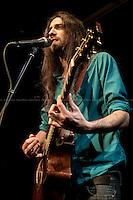 26.04.2015 - Peter Von Toy in Concert at Etcetera Theathre