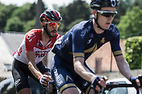 later stage winner Jelle Vanendert (BEL/Lotto Soudal)<br /> <br /> <br /> Baloise Belgium Tour 2018<br /> Stage 4:  Wanze - Wanze 147.3km
