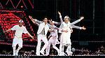 GOT7, Jun 7, 2014 : K-pop boy band GOT7 perform at the Dream Concert in Seoul, South Korea. (Photo by Lee Jae-Won/AFLO) (SOUTH KOREA)