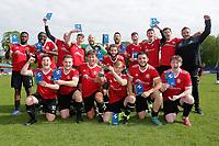 Great Bradfords Reserves vs Finchingfield Rovers 05-05-19