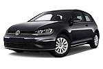 Volkswagen Golf Trendline Hatchback 2017