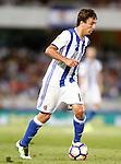 Real Sociedad's Mikel Oyarzabal during La Liga match. August 21,2016. (ALTERPHOTOS/Acero)