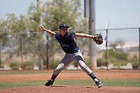 14U-NW Bandits Baseball Club 14u v SGV ARSENAL