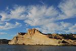 Punta Colorado on Isla San Jose
