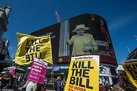 Kill the Bill 17-4-21