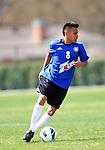 3/24/13 Alianza DE Futbol v Prepa Tec