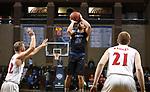 Northwestern vs St. Francis 2018 NAIA Men's Basketball Championship