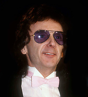 Phil Spector 1992 Photo by Adam Scull-PHOTOlink.net