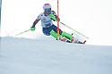 06/01/2019 under 16/18 girls slalom run 1