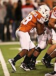 Texas Longhorns running back Foswhitt Whittaker (28) in action during the Texas A & M vs. Texas Longhorns football game at the Darrell K Royal - Texas Memorial Stadium in Austin, Tx. Texas A & M defeats Texas 24 to 17....
