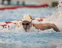 Michelle Uhlig, 100 Butterfly Prelim