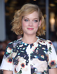 Jane Levy<br />  attends The Warner Bros Pictures L.A. Premiere of This is where I leave you held at The TCL Chinese Theatre in Hollywood, California on September 15,2014                                                                               © 2014 Hollywood Press Agency