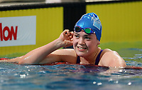 Erika Fairweather. Session 7 of the AON New Zealand Swimming Champs, National Aquatic Centre, Auckland, New Zealand. Thursday 8 April 2021 Photo: Simon Watts/www.bwmedia.co.nz