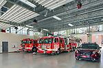 Columbus Fire House No.2 | Robertson Construction & DLZ