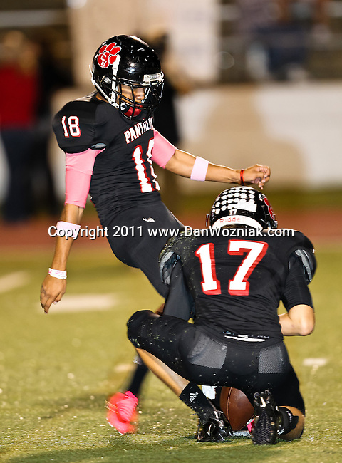 Irving vs. Colleyville Heritage