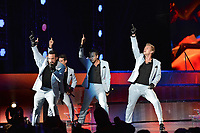 WEST PALM BEACH, FL - AUGUST 25: Kevin Richardson, Brain Littrell, AJ McClean, Howie Dorough and Nick Carter of the Backsteet Boys perform at Cruzan Amphitheatre on August 25, 2013 in West Palm Beach, Florida.<br /> <br /> People:  Backstreet Boys<br /> <br /> Transmission Ref:  FLXX<br /> <br /> Must call if interested<br /> Michael Storms<br /> Storms Media Group Inc.<br /> 305-632-3400 - Cell<br /> 305-513-5783 - Fax<br /> MikeStorm@aol.com<br /> www.StormsMediaGroup.com