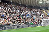 Udine 25 Agosto 2019. Udinese- Milan. © Foto Petrussi