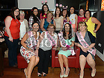Cathy Cudden Hen Party
