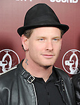 Corey Taylor at The L.A.Premiere of Sound City held at The Cinerama Dome in Hollywood, California on January 31,2013                                                                   Copyright 2013 Hollywood Press Agency