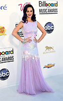 LAS VEGAS - MAY 20:  Katy Perry at the 2012 Billboard Music Awards at the MGM Grand Garden Arena on May 20, 2012 in Las Vegas, NV