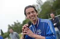 VOETBAL: JOURE: 26-05-2019, SC Joure - Blue Boys,uitslag 2-1, ©foto Martin de Jong