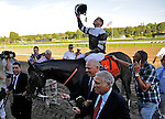 28 August 10: the Travers Stakes at Saratoga Race Course in  Saratoga Springs, New York.