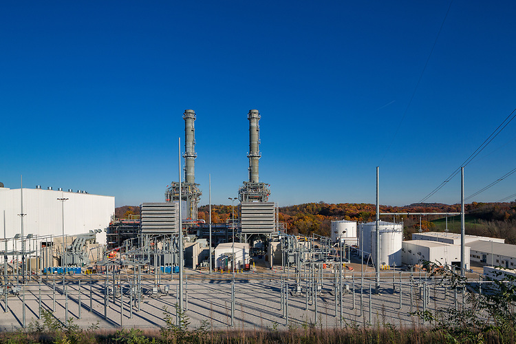 Carroll County Energy Plant | Bechtel