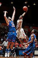 120303-UT Arlington @ UTSA Basketball (M)