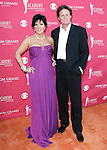 Kris Jenner and Bruce Jenner  at The 44th Annual Academy Of Country Music Awards held at The mGM Grand Garden Arena in Las Vegas, California on April 05,2009                                                                     Copyright 2009 RockinExposures