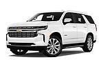 Chevrolet Tahoe Premier SUV 2021