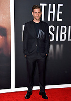 "LOS ANGELES, CA: 24, 2020: Oliver Jackson-Cohen at the premiere of ""The Invisible Man"" at the TCL Chinese Theatre.<br /> Picture: Paul Smith/Featureflash"