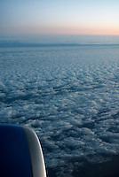 Himmel über Kirgistan, Asien<br /> Sky of Kirgistan, Asia