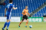 Brisbane Roar Midfielder Matt Mckay in action during the AFC Champions League 2017 Group E match between Ulsan Hyundai FC (KOR) vs Brisbane Roar (AUS) at the Ulsan Munsu Football Stadium on 28 February 2017 in Ulsan, South Korea. Photo by Victor Fraile / Power Sport Images