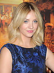 Abby Elliott at The Paramount Pictures L.A. Premiere of Fun Size held at Paramount Studios in Hollywood, California on October 25,2012                                                                               © 2012 Hollywood Press Agency