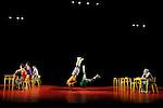 ELEKTRO KIF....Choregraphie : LI Blanca..Mise en scene : LI Blanca..Compositeur : GUTIERREZ Tao..Compagnie : Compagnie Blanca Li..Lumiere : CHATELET Jacques..Costumes : YAPO Françoise..Avec :..ALBERGE Jeremy..ABDULAHI Khaled..BACHARACH Arnaud..BEPET Roger..FALLA William..HEMEDI Slate..SIDIBE Alou..SISSOKO Adrien..Lieu : Avant Scene Theatre de Colombes..Ville : Colombes..Le : 11 12 2010..© Laurent PAILLIER / photosdedanse.com..All rights reserved