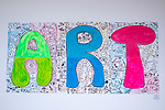 Art Print At Enka School