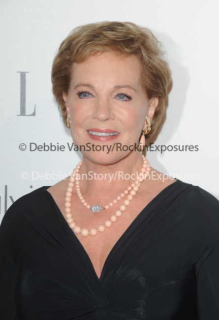 Julie Andrews at The 16th Annual Elle Women in Hollywood Tribute held at The four Seasons Hotel in Beverly Hills, California on October 19,2009                                                                   Copyright 2009 Debbie VanStory / RockinExposures