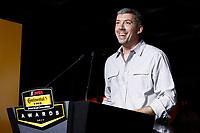 IMSA Continental Tire SportsCar Challenge<br /> Series Awards Banquet<br /> Road Atlanta, Braselton GA<br /> Friday 6 October 2017<br /> Liam Dwyer<br /> World Copyright: Michael L. Levitt<br /> LAT Images