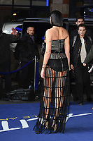 "Dua Lipa<br /> arriving for the ""ALITA: BATTLE ANGEL"" world premiere at the Odeon Luxe cinema, Leicester Square, London<br /> <br /> ©Ash Knotek  D3475  31/01/2019"