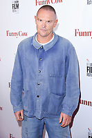 """Tony Pitts<br /> arriving for the London Film Festival 2017 screening of """"Funny Cow"""" at the Vue West End, Leicester Square, London<br /> <br /> <br /> ©Ash Knotek  D3327  09/10/2017"""
