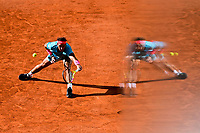 9th October 2020, Roland Garros, Paris, France; French Open tennis, Roland Garr2020;  Rafael Nadal esp