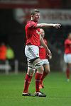 Paddy Butler.RaboDirect Pro12.Ospreys v Munster.Liberty Stadium.29.09.12.©Steve Pope