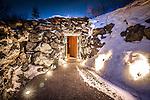 Trophy Lodge Iceland - Winter