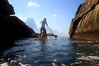 22/07/2020 - ILHAS DA TIJUCA NO RIO DE JANEIRO