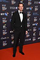 Sir Ben Ainslie<br /> arriving for the BT Sport Industry Awards 2018 at the Battersea Evolution, London<br /> <br /> ©Ash Knotek  D3399  26/04/2018