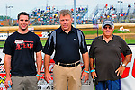 Aug 8, 2009; 5:39:11 PM; Union, KY., USA; National Dirt Late Model Hall of Fame during the weekend of the North-South 100  running a 50,000-to-win Lucas Oil Dirt Racing Series sanctioned event at Florence Speedway.  Mandatory Credit: (thesportswire.net)